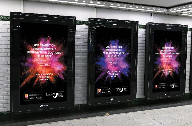 affiche-dynamique-fongecif-ile-de-france-métro