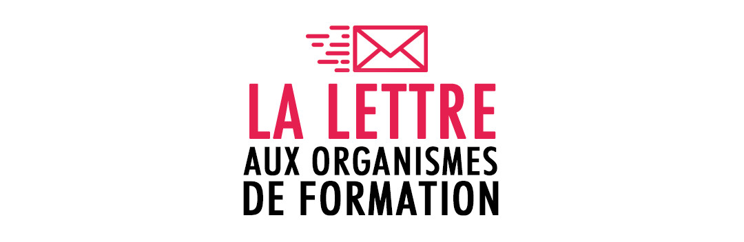newsletter organisme de formation
