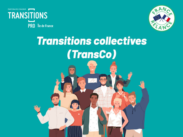 Transitions collectives salariés