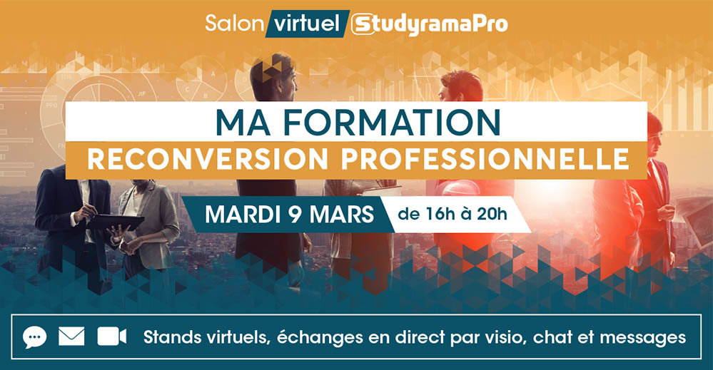 Salon reconversion transitions pro
