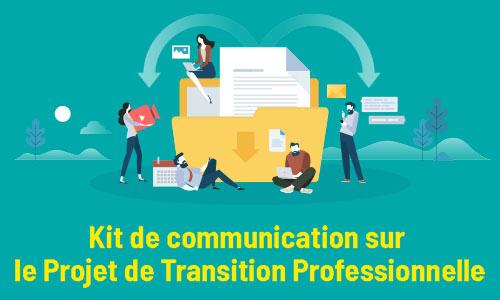 Kit de communication PTP